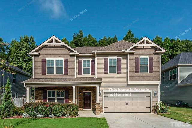 106 Green Cypress Way, Garner, NC 27529 (#2405257) :: Raleigh Cary Realty