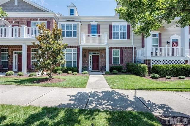 10510 Sablewood Drive #211, Raleigh, NC 27617 (#2405267) :: The Blackwell Group