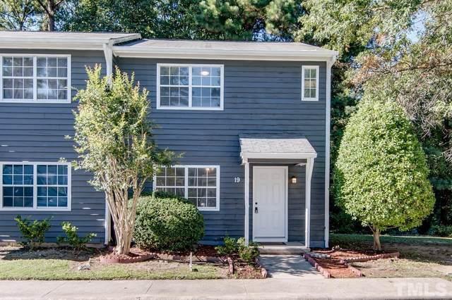 2146 Charles Street #19, Durham, NC 27707 (#2405280) :: Choice Residential Real Estate