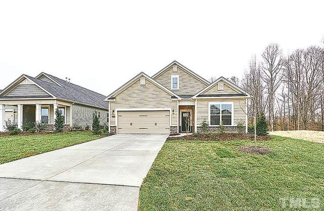 55 Murcar, Rocky Mount, NC 27804 (#2405283) :: Raleigh Cary Realty