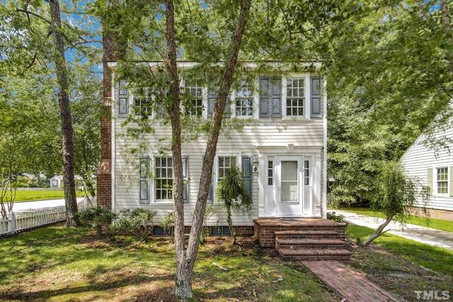 236 Old Colony Way, Rocky Mount, NC 27804 (#2405300) :: Bright Ideas Realty