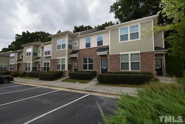 26 Pocono Drive, Durham, NC 27705 (#2405312) :: The Jim Allen Group