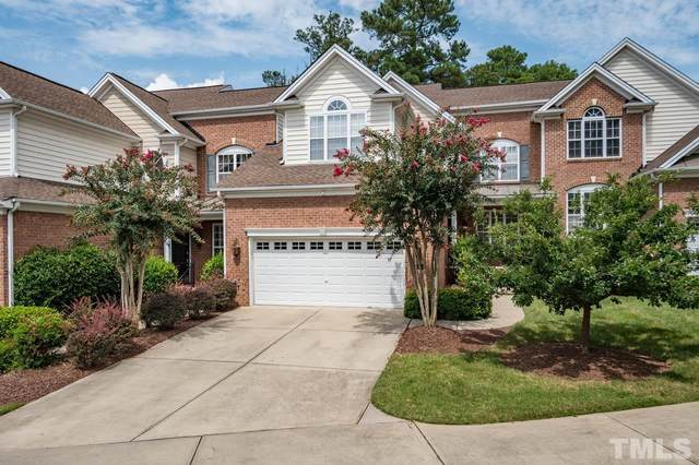 11004 Fair Chase Court, Raleigh, NC 27617 (#2405364) :: Log Pond Realty