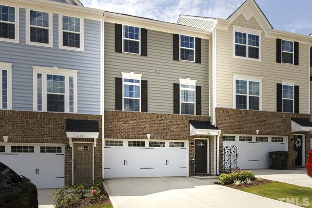 228 Misty Pike Drive, Raleigh, NC 27603 (#2405378) :: Southern Realty Group