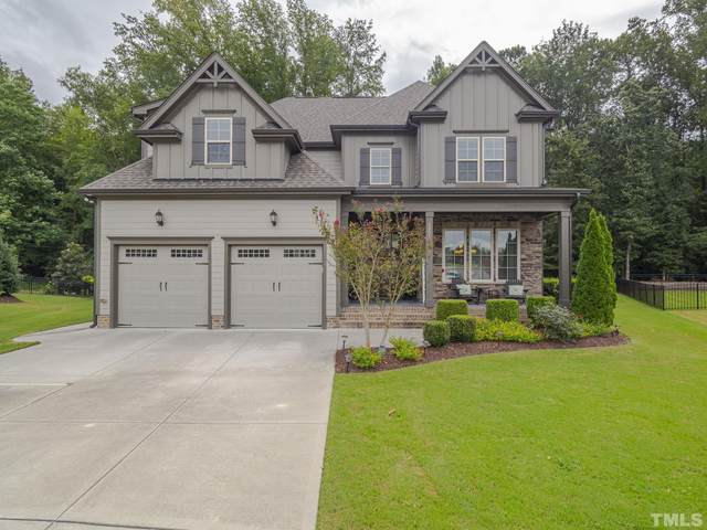2801 Pluton Place, Rolesville, NC 27571 (#2405407) :: Raleigh Cary Realty