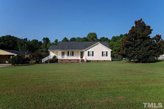 101 William Drive, Benson, NC 27504 (#2405419) :: The Beth Hines Team