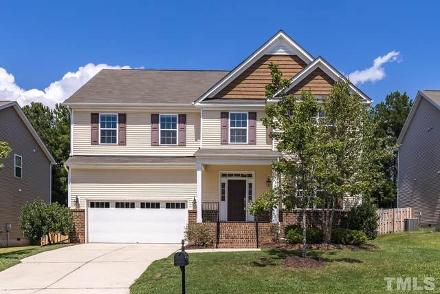 314 Holly Blossom Drive, Durham, NC 27703 (#2405426) :: Southern Realty Group