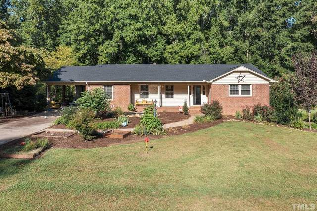 384 Tanglewood Circle, Roxboro, NC 27573 (#2405432) :: Raleigh Cary Realty