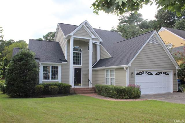 2056 Carriage Way, Chapel Hill, NC 27517 (MLS #2405439) :: On Point Realty