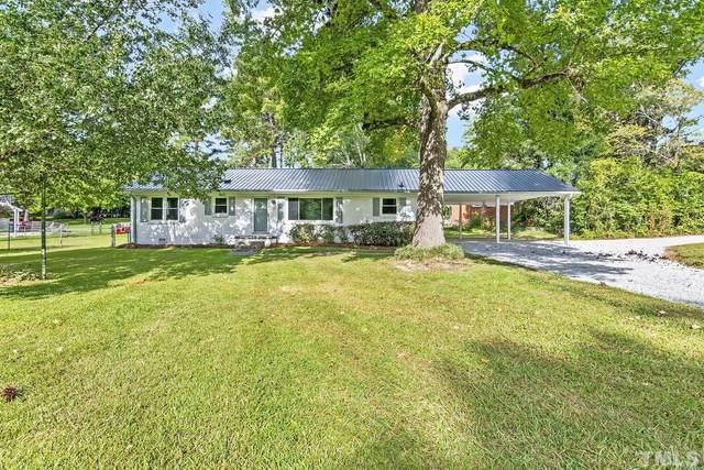3800 Woodside Drive, Garner, NC 27529 (#2405464) :: Raleigh Cary Realty