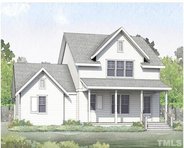 1014 Whistler Street, Durham, NC 27713 (MLS #2405470) :: On Point Realty