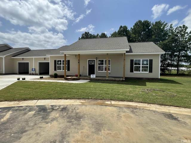 23 Kevior Avenue, Four Oaks, NC 27524 (#2405476) :: Raleigh Cary Realty