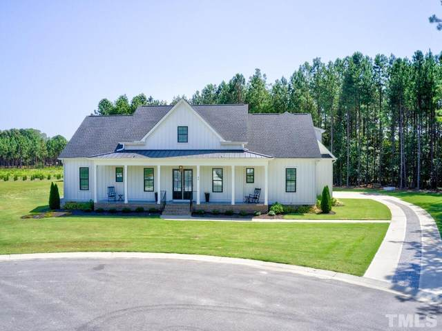 96 Independence Drive, Smithfield, NC 27577 (#2405506) :: Triangle Just Listed