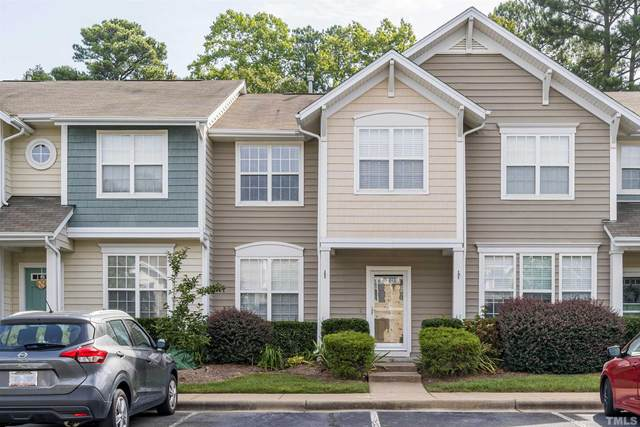 409 Colwick Lane, Morrisville, NC 27560 (#2405508) :: The Jim Allen Group