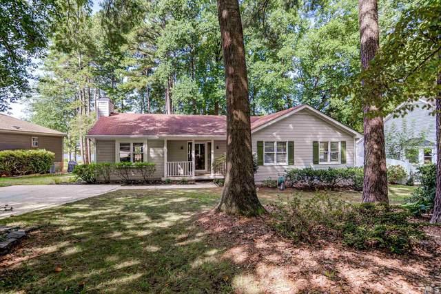 7405 Valley Run Drive, Raleigh, NC 27615 (#2405516) :: Dogwood Properties