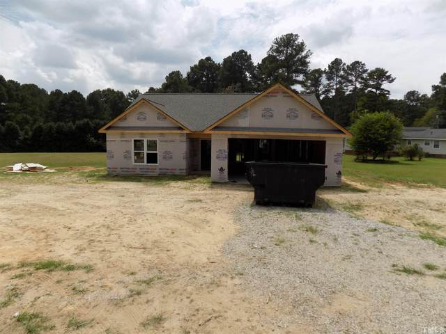 124 Grifford Drive, Louisburg, NC 27549 (MLS #2405528) :: The Oceanaire Realty