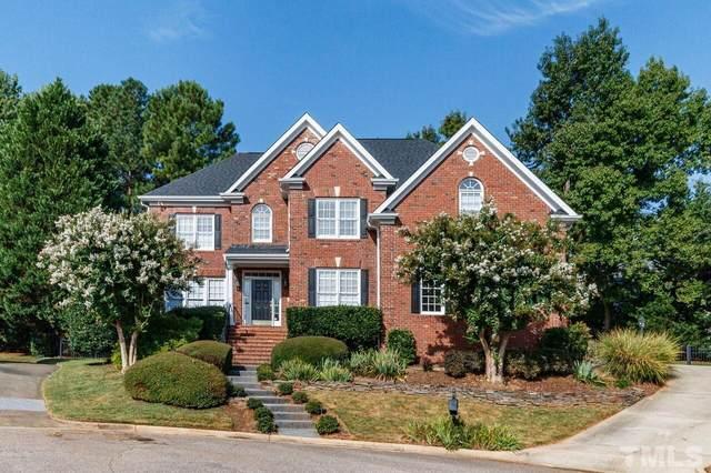 2901 Magnolia Grove Court, Raleigh, NC 27614 (#2405530) :: Steve Gunter Team