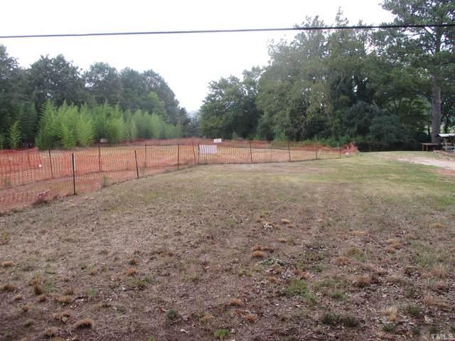 604 Donald Ross Drive, Raleigh, NC 27610 (#2405557) :: The Helbert Team