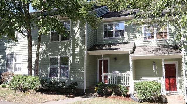 115 Long Shadow Place, Durham, NC 27713 (#2405656) :: Dogwood Properties