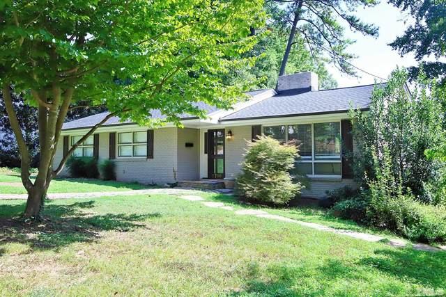 2700 Wilson Lane, Raleigh, NC 27609 (#2405719) :: Scott Korbin Team