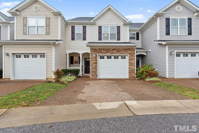 2607 Asher View Court, Raleigh, NC 27606 (#2405724) :: The Results Team, LLC