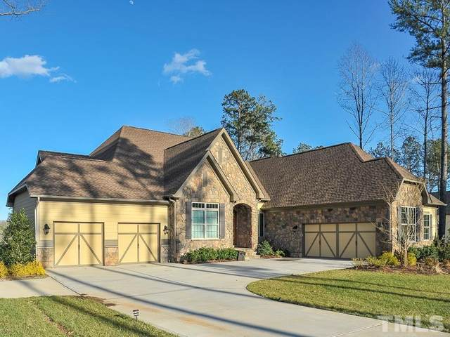 7116 Hasentree Way, Wake Forest, NC 27587 (MLS #2405733) :: On Point Realty