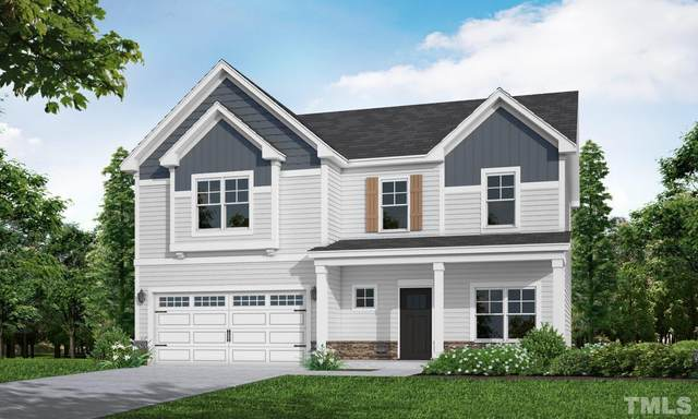8617 Saint Joans Way, Willow Spring(s), NC 27592 (#2405749) :: The Jim Allen Group
