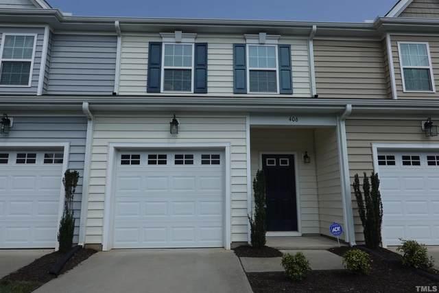406 Starkey Street, Raleigh, NC 27603 (#2405769) :: Dogwood Properties