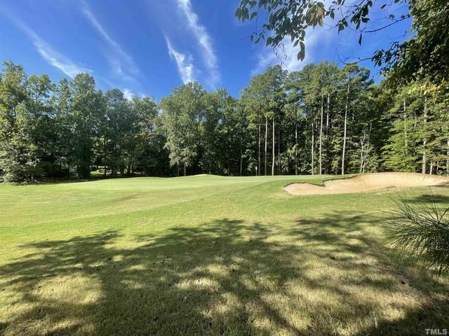 490 Mountain Laurel, Chapel Hill, NC 27516 (#2405782) :: Southern Realty Group