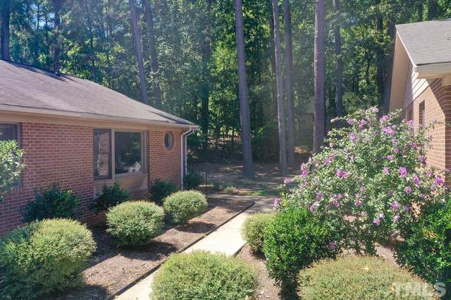 108 New Cooper Square #2, Chapel Hill, NC 27514 (#2405806) :: Raleigh Cary Realty