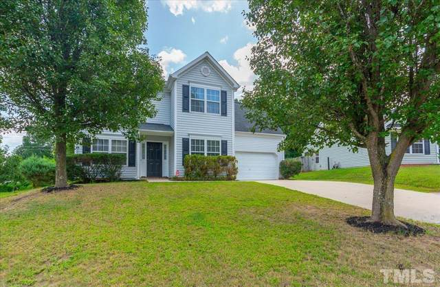 4216 Ivy Hill Road, Raleigh, NC 27616 (#2405818) :: Dogwood Properties