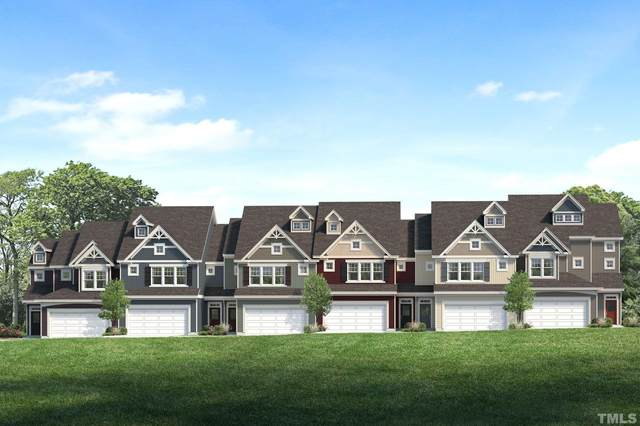 238 Shingle Oak Road, Wake Forest, NC 27587 (MLS #2405821) :: The Oceanaire Realty
