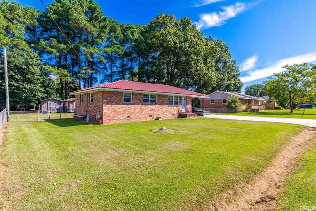 308 Pace Street, Smithfield, NC 27577 (#2405910) :: The Blackwell Group