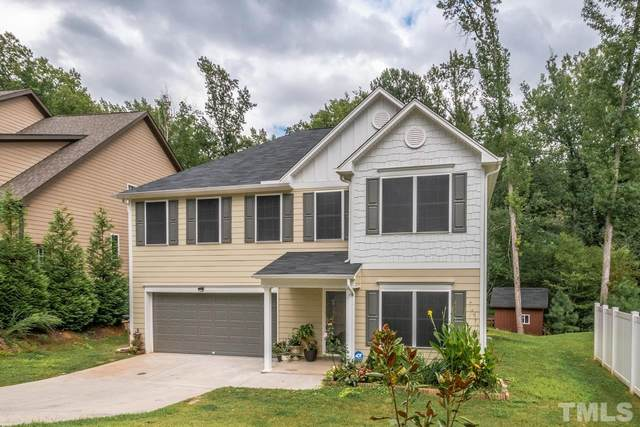 1220 Haltwhistle Street, Wake Forest, NC 27587 (#2405915) :: Triangle Just Listed