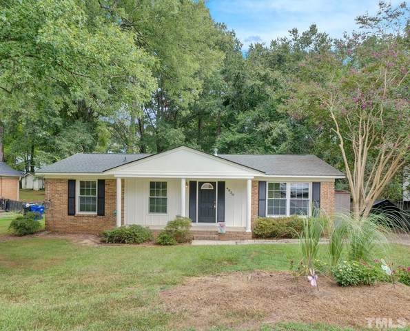 4820 Radcliff Road, Raleigh, NC 27609 (MLS #2405919) :: On Point Realty