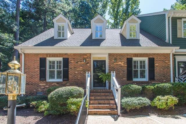 530 Weathergreen Drive, Raleigh, NC 27615 (#2406003) :: The Perry Group