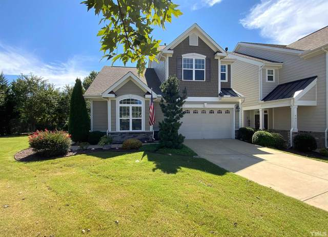 401 Hammond Oak Lane, Wake Forest, NC 27587 (#2406008) :: Raleigh Cary Realty