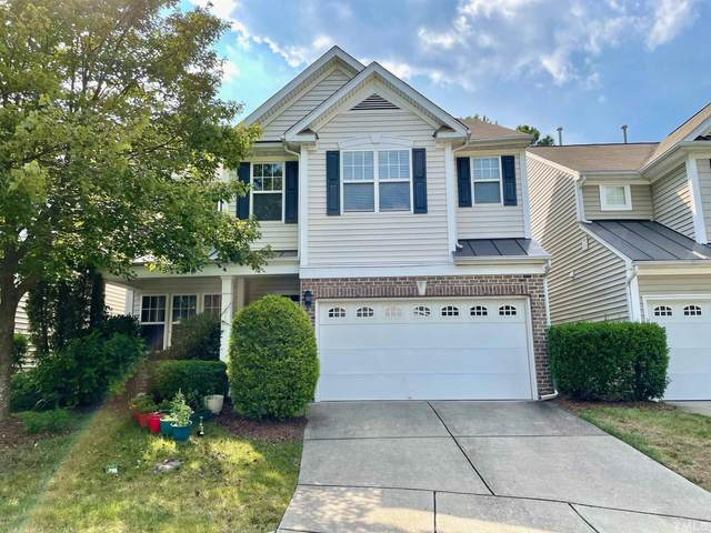 618 Abbey Hall Way, Cary, NC 27513 (#2406022) :: Southern Realty Group