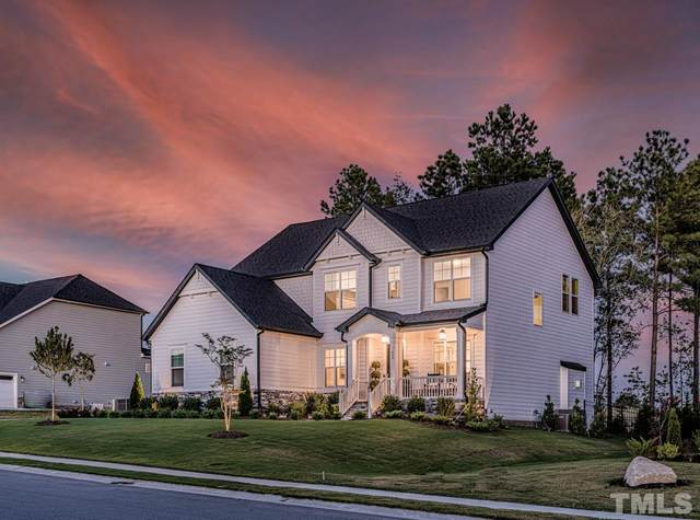 904 Flash Drive, Rolesville, NC 27571 (#2406058) :: The Beth Hines Team