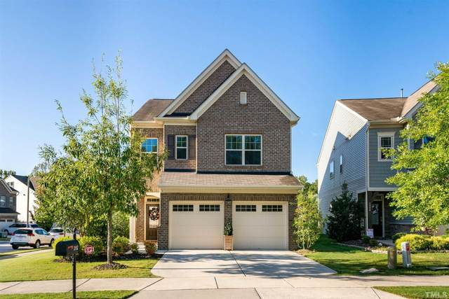 2092 Tanners Mill Drive, Durham, NC 27703 (MLS #2406080) :: The Oceanaire Realty