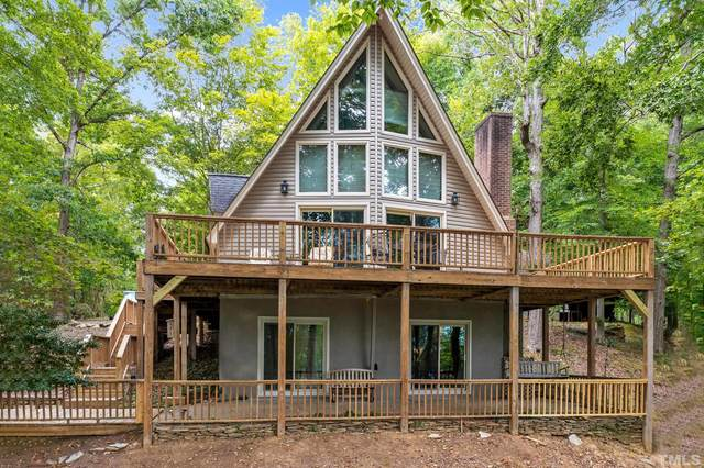 121 Fawn Haven Road, Leasburg, NC 27291 (#2406085) :: Marti Hampton Team brokered by eXp Realty