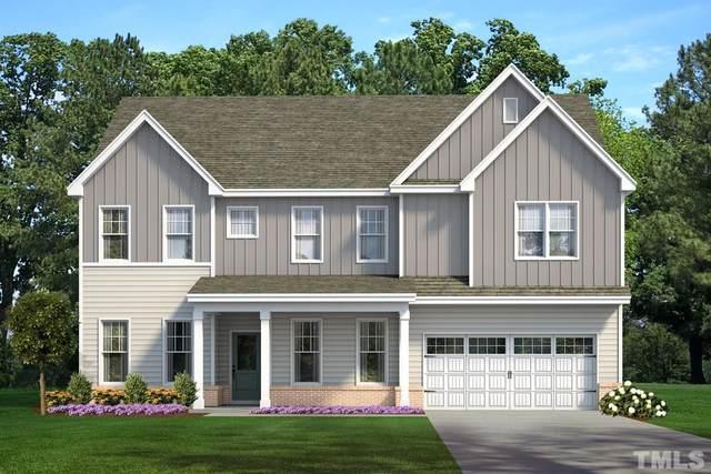 3429 Jones Lake Road 853 JORDAN/F, Fuquay Varina, NC 27526 (#2406086) :: Choice Residential Real Estate
