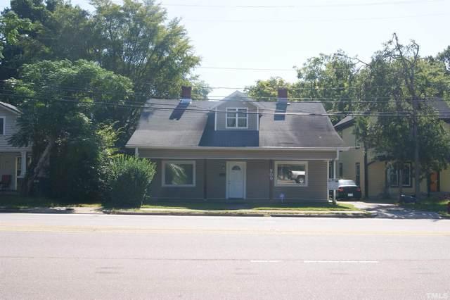 909 S Alston Avenue, Durham, NC 27701 (#2406105) :: Bright Ideas Realty