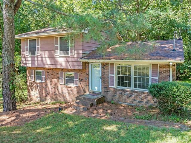 1025 Seabrook Road, Raleigh, NC 27610 (#2406118) :: Marti Hampton Team brokered by eXp Realty