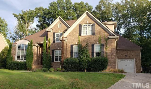 309 Bishop Falls Road, Wake Forest, NC 27587 (MLS #2406148) :: The Oceanaire Realty