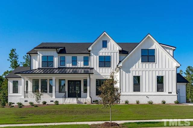 300 Addison Pond Drive, Holly Springs, NC 27540 (#2406178) :: M&J Realty Group