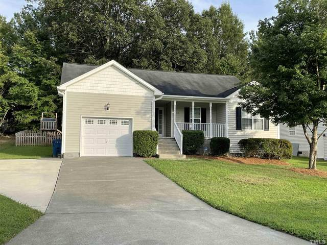 2610 Mortise Court, Durham, NC 27704 (MLS #2406201) :: The Oceanaire Realty