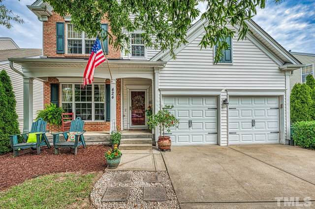 424 Willingham Road, Morrisville, NC 27560 (#2406229) :: Triangle Just Listed