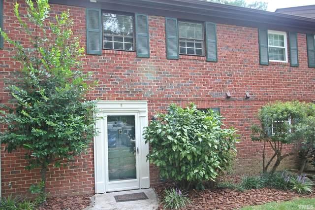 1204 Falls Church Road B, Raleigh, NC 27609 (#2406248) :: Dogwood Properties