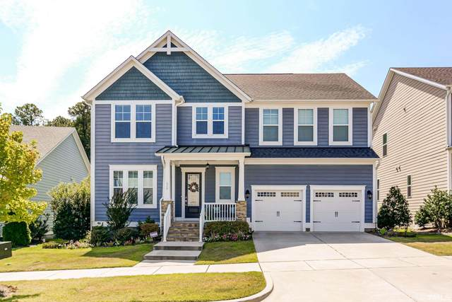 640 Old Dairy Road, Wake Forest, NC 27587 (#2406257) :: The Helbert Team